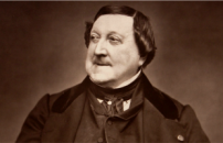 Music: Belarus <br>celebrates Gioacchino Rossini