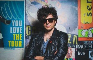 Ermal Meta porta la musica italiana <br> nel mondo con Hit Week
