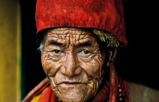Aosta: Steve McCurry <br> e i suoi Mountain Men