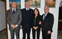 Casini al fianco alla Cooperazione <br> italiana in Ecuador