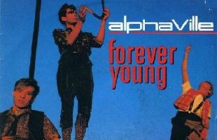 Alphaville, torna l'album 'Forever Young' in Super Deluxe Edition