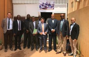 L'impegno dell'Italia per il reinserimento degli ex combattenti in Sudan