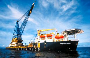 Saipem Gets additional works in Angola