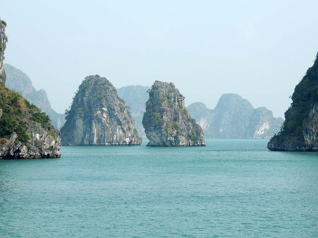 646 - Baia di Ha Long/1