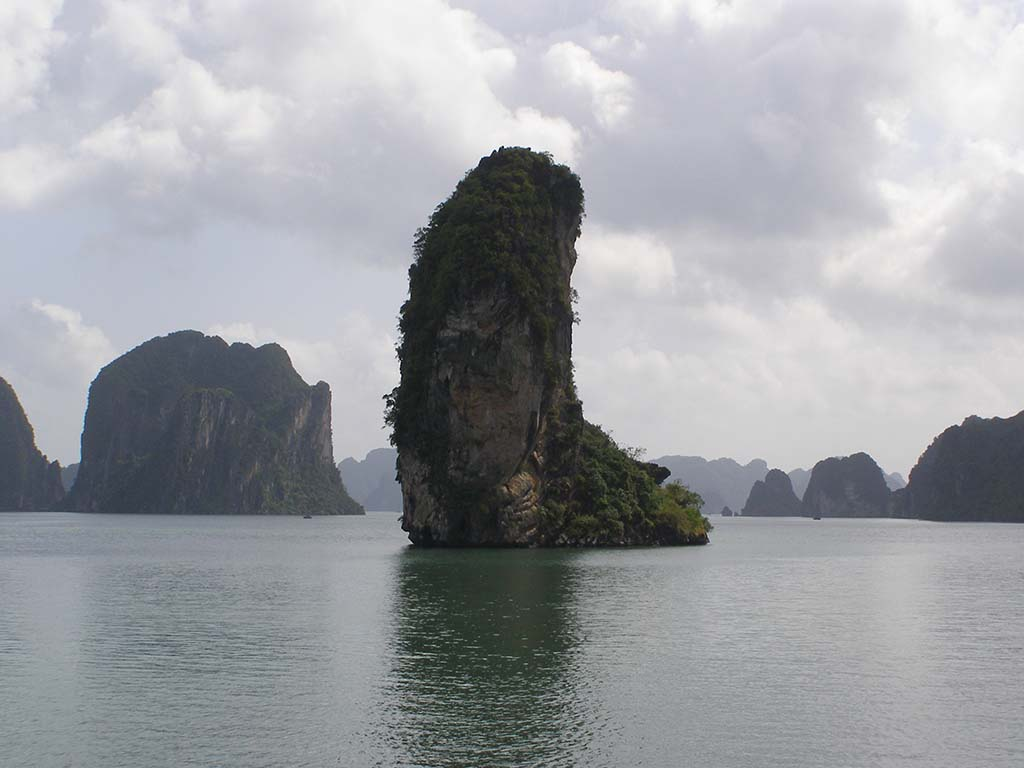 647 - Baia di Ha Long/2