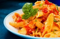 WORLD PASTA DAY: PASTA FATTA <BR> IN CASA PER 3 ITALIANI SU 10