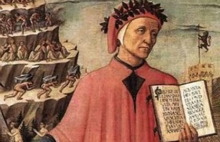 "Divina Commedia: a Belgrado ""Happy Hour Dante"""